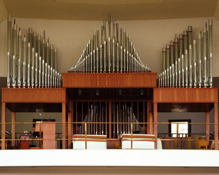 Organ Concert Series