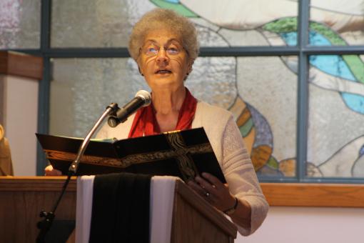 Sister Anita Smisek